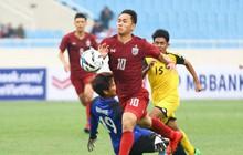 """Đe dọa giấc mơ của U23 Việt Nam là """"kẻ hủy diệt"""" lấy chỗ của Xuân Trường trên đất Thái"""