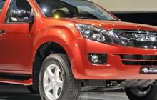 """Trước giờ tăng lệ phí trước bạ: Đây là mẫu xe bán tải giảm giá """"khủng"""", rẻ nhất Việt Nam"""