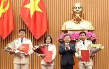 Viện kiểm sát nhân dân tối cao bổ nhiệm 3 Vụ trưởng