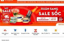 """Shopee thu phí, người bán hàng online """"dọa"""" tăng giá"""