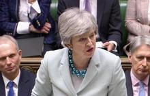 Quốc hội Anh giành quyền kiểm soát Brexit khỏi tay Thủ tướng