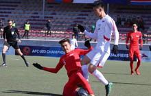 Lộ diện đội bóng đầu tiên vượt qua vòng loại, vào VCK U23 châu Á 2020