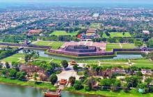 Hơn 4.000 hộ dân trong Kinh thành Huế sắp phải di dời