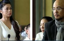"""Trước phiên tòa ly hôn, bà Lê Hoàng Diệp Thảo bày tỏ: """"Ung nhọt đôi khi cần cuộc đại phẫu để chấm dứt đớn đau và hồi phục"""""""