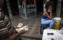 Lạm phát ở Venezuela được dự báo đạt 8 triệu phần trăm trong năm 2019
