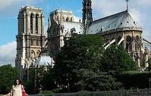 Cháy Nhà thờ Đức Bà Paris, các tour du lịch từ Việt Nam đi Pháp ảnh hưởng ra sao?