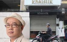 Khaisilk, Diệp Bạch Dương bị bêu tên nợ thuế 'khủng'