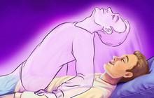 """Các nhà khoa học """"bật mí"""" cách giúp bạn... ngủ thật ngon, mơ thật đẹp"""