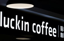 """Startup cà phê Trung Quốc muốn """"đấu"""" với Starbucks được định giá 2,9 tỷ USD"""
