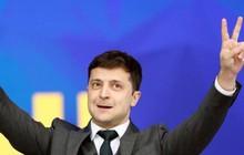Viễn cảnh nào cho Ukraine sau chiến thắng của danh hài Zelensky?