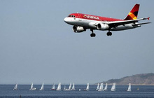 Hãng hàng không Avianca Brazil hủy hơn 1.000 chuyến bay