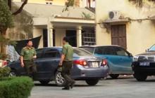 Tạm giữ hình sự 5 cán bộ Thanh tra tỉnh Thanh Hóa trong vụ nhận tiền của đối tượng thanh tra