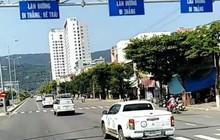 Sẽ cấm kiểm định đoàn siêu xe Trung Nguyên nối đuôi nhau vượt đèn đỏ ở Đà Nẵng