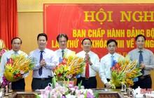 Hà Tĩnh bầu bổ sung 3 nhân sự  Ban Thường vụ Tỉnh ủy