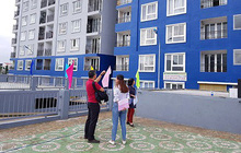 Đà Nẵng: Làm rõ nhà giàu, cán bộ Sở Xây dựng có căn hộ thu nhập thấp An Trung 2?