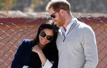 Tuyên bố mới gây sốc: Meghan sẽ giới thiệu con đầu lòng theo phong cách Hollywood khiến Nữ hoàng nổi giận, cung điện căng thẳng