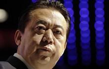 Trung Quốc chính thức bắt giữ và buộc tội cựu sếp Interpol