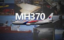 Không lâu trước khi MH370 mất tích, Malaysia Airlines nhận cảnh báo Boeing 777 có thể gặp đại họa