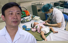 BS BV Nhi TƯ khuyến cáo: Viêm màng não vào đỉnh điểm, nhớ 3 triệu chứng này để cứu trẻ