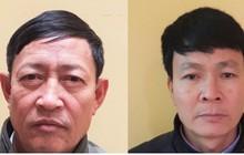 Khởi tố, bắt hai cựu Chủ tịch xã ở Hải Phòng