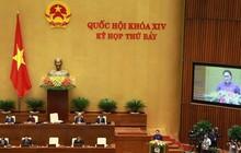 Đại biểu thể hiện quan điểm rõ ràng để Quốc hội có quyết sách hợp lòng dân