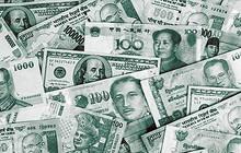 """""""Bóng ma"""" trong cuộc khủng hoảng tài chính châu Á 1997"""