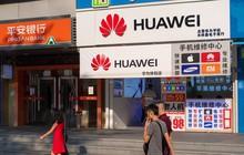 Con đường bành trướng toàn cầu của Huawei đã chính thức khép lại