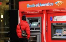 Số lượng máy ATM trên thế giới giảm lần đầu tiên trong lịch sử