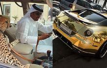 """Những sự thật nghiệt ngã ít người biết về Dubai - """"thành phố dát vàng"""" giàu sang bậc nhất thế giới"""