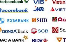[Chart] Các ngân hàng đang có tỷ lệ sử dụng vốn ngắn hạn cho vay trung dài hạn như thế nào?