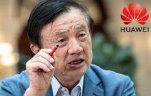 """Nhà sáng lập Huawei: """"Mỹ tạm hoãn lệnh cấm trong 90 ngày chẳng có ý nghĩa gì đối với chúng tôi"""""""