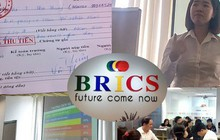 """Lợi dụng danh nghĩa """"Dự án bảo hiểm toàn dân"""", Brics Việt Nam lôi kéo hàng chục nghìn người khắp cả nước kinh doanh đa cấp trái phép"""