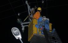 Nhà máy điện Mông Dương gặp sự cố, TP HCM mất điện trên diện rộng