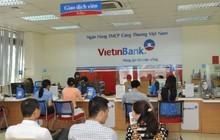 """VCSC: """"VietinBank đã được cổ đông cho phép ngừng trả cổ tức tiền mặt"""""""