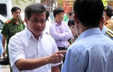 Ông Trần Lưu Quang: 'Anh Đoàn Ngọc Hải không muốn làm thì nên cho nghỉ…'