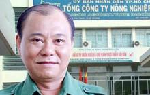 Cách chức ông Lê Tấn Hùng tổng giám đốc Tổng công ty SAGRI
