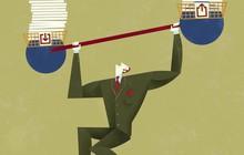 Trọn bộ bí kíp 7 bước vượt qua khủng hoảng thất nghiệp: Thất tình đã là gì khi vừa không có việc lại hết tiền!