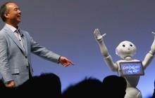 """15 thương vụ đầu tư công nghệ """"khủng"""" của SoftBank"""