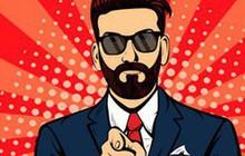 """7 cách mà một đàn ông thành công """"tự kinh doanh chính mình"""": Giá trị bản thân càng nhiều, số tiền kiếm được càng tăng!"""