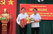 Một ngày trước kỳ thi: Sơn La bổ nhiệm Phó Giám đốc phụ trách Sở Giáo dục