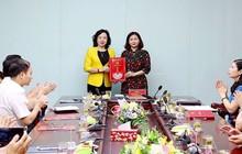 Bà Nguyễn Thị Tuyến làm Trưởng ban Dân vận Thành ủy Hà Nội