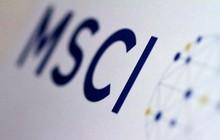 Việt Nam không vào danh sách theo dõi nâng hạng của MSCI