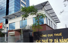 Hợp nhất 4 Chi cục thuế Đà Nẵng thành 2 Chi cục Thuế khu vực