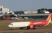 Cục Hàng không lý giải việc nhân nhượng giờ bay cho phi công Vietjet