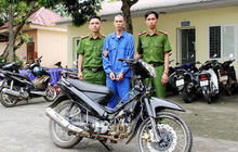 Bắt giữ kẻ cướp ngân hàng Agribank ở Lào Cai