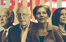 Ứng viên nào của đảng Dân chủ sẽ gánh vác trọng trách 'hạ bệ' ông Trump?