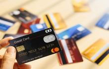 Ngân hàng tăng mạnh lãi suất thẻ tín dụng