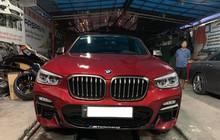 Bất ngờ xuất hiện BMW X4 M40i mạnh nhất, siêu độc tại Việt Nam, giá tính thuế 3,4 tỷ đồng