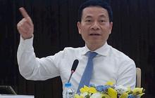 """""""Việt Nam cần làm mạng xã hội mới, công cụ tìm kiếm mới"""""""