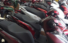 Mỗi ngày người Việt mua hơn 8.300 xe máy